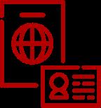 Documento de identidad (Original y copia)