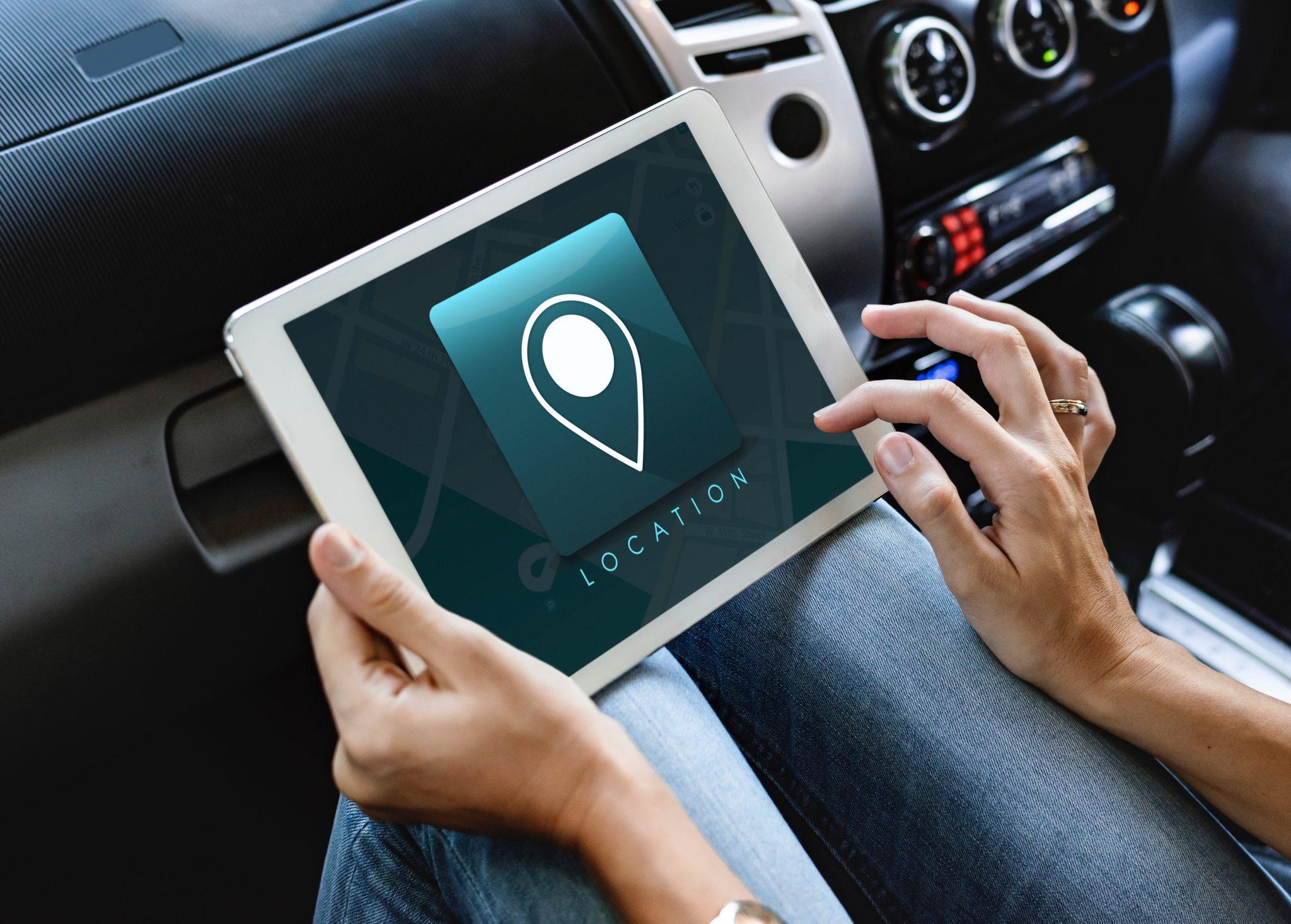 GPS Tracking & Fleet Management