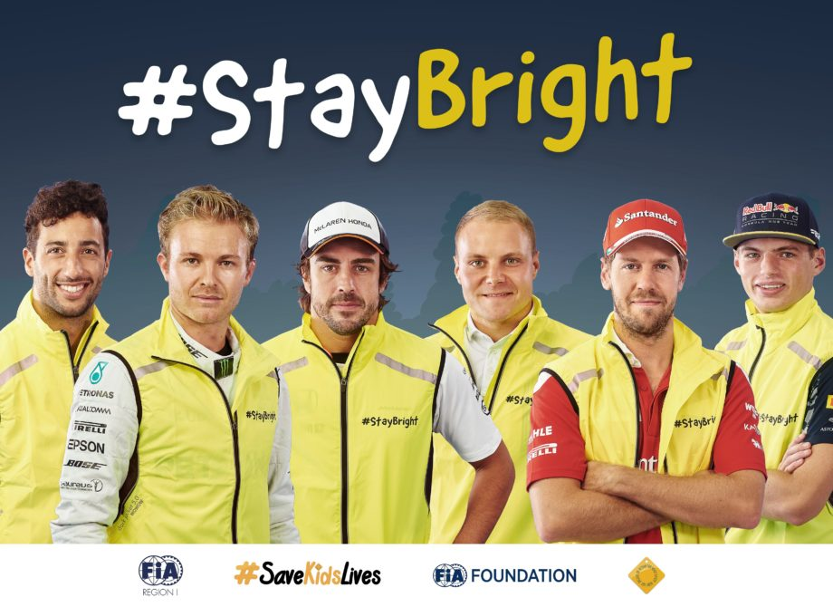 StayBright para niños