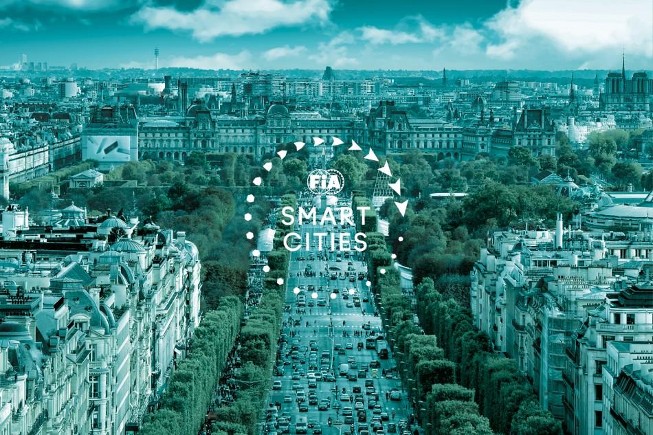 FIA Smart City