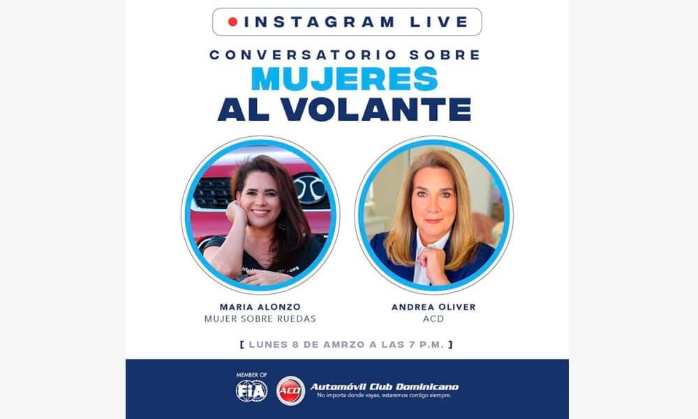 Mujeres Sobre Ruedas Tuvo un Nuevo Encuentro Virtual para el Empoderamiento al Volante